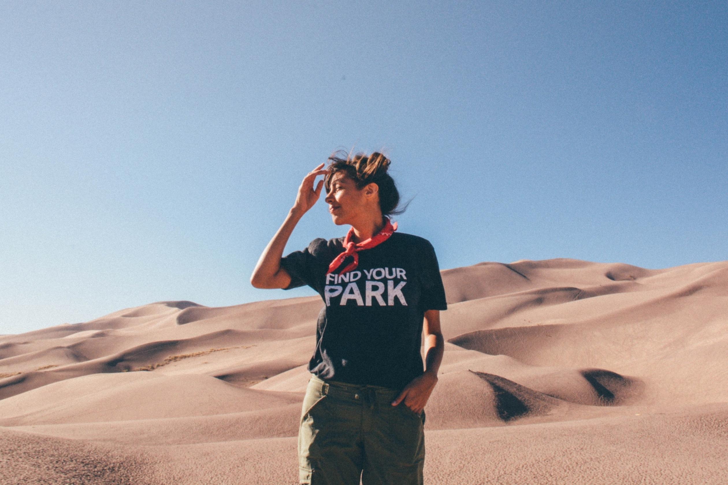 Una camiseta FYP es una excelente manera de mostrar su apoyo.
