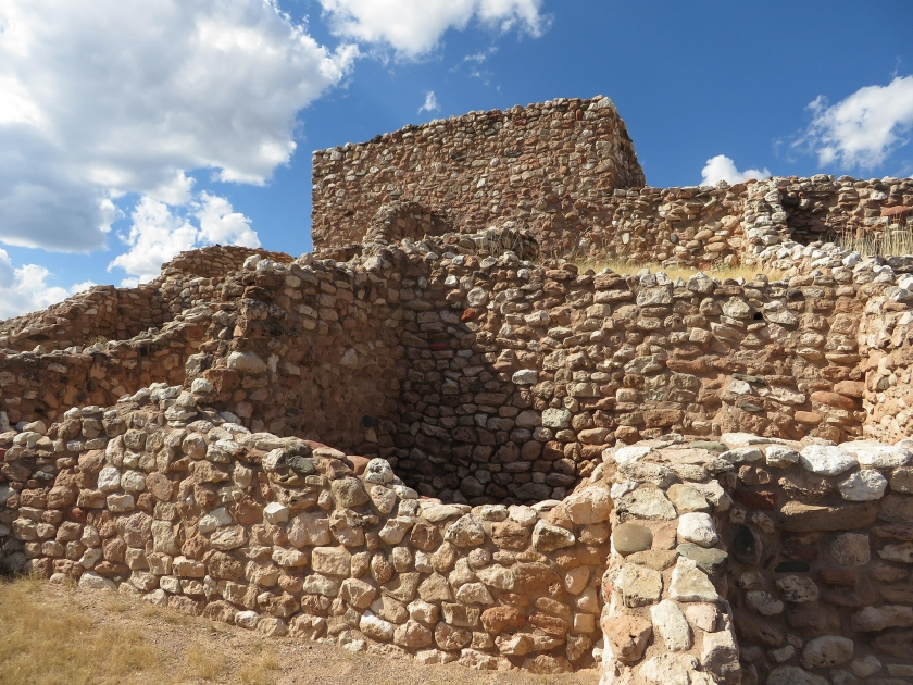 Monumento Nacional Tuzigoot