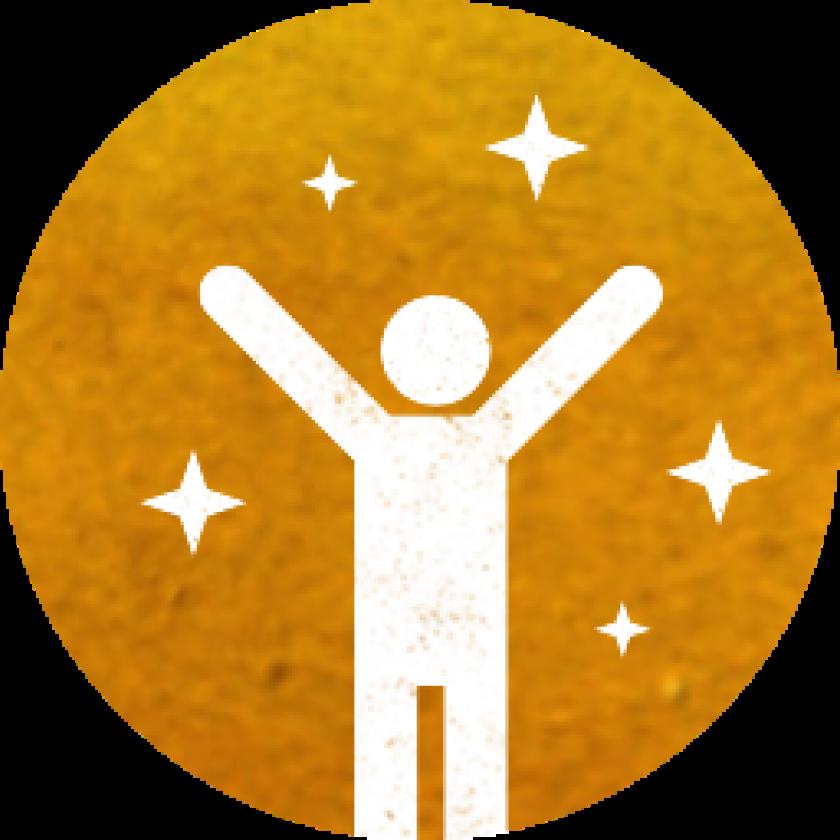 Icono de ganador