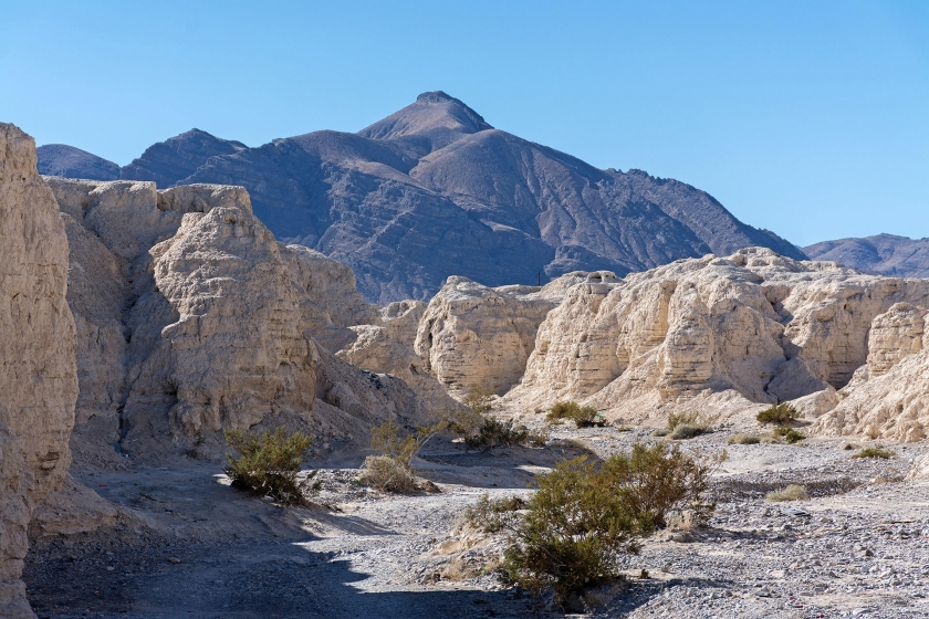 Camas fósiles Tule Springs