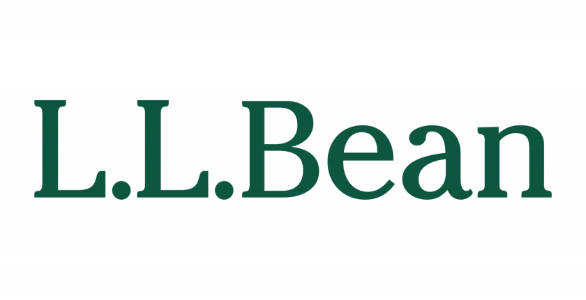 L.L. Bean green logo
