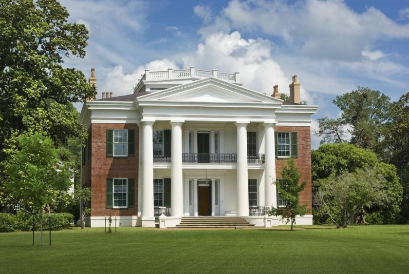 Natchez National Historic Park